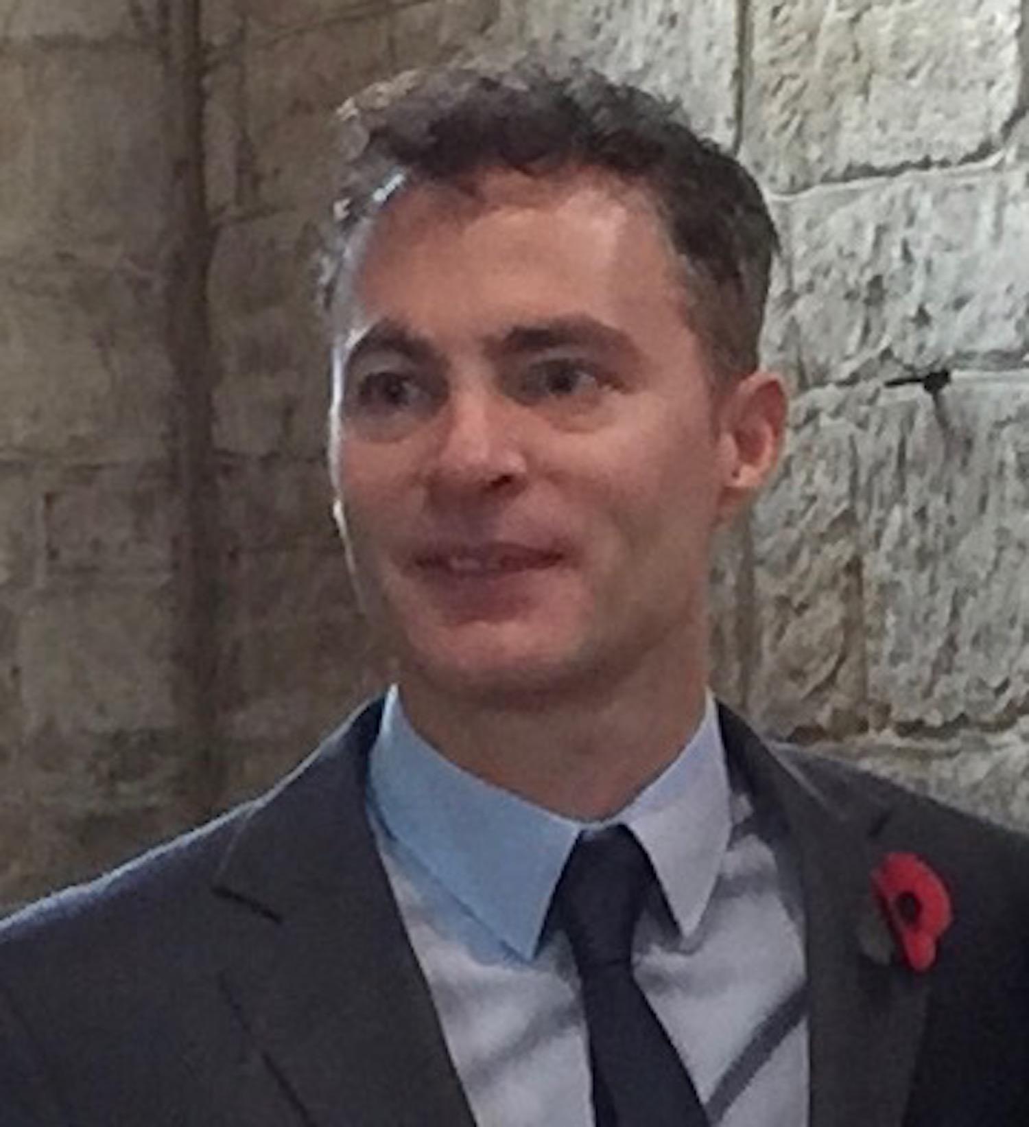 Jamie Marshall - Founder & OwnerTechnophobe