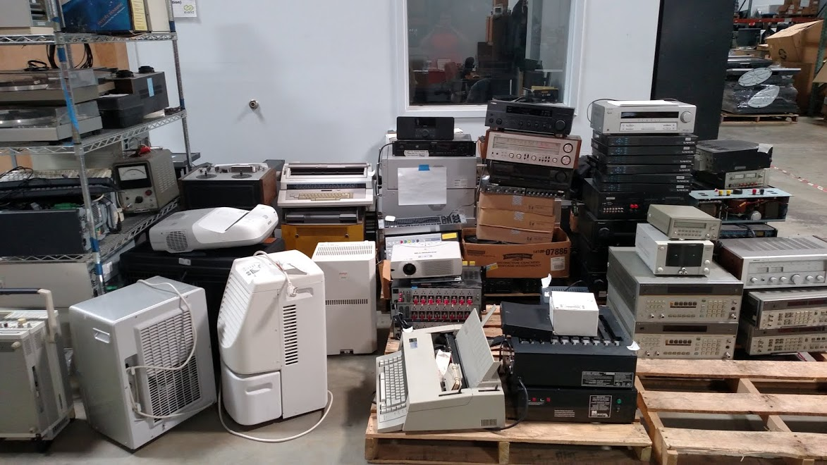 e-Waste Recycling-VA