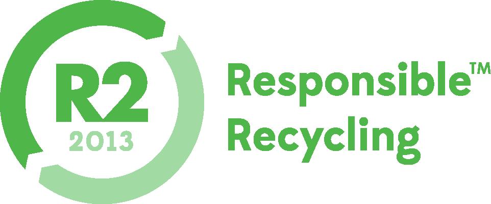 Cerified R2 Recycling