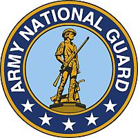 DC Armory National Guard