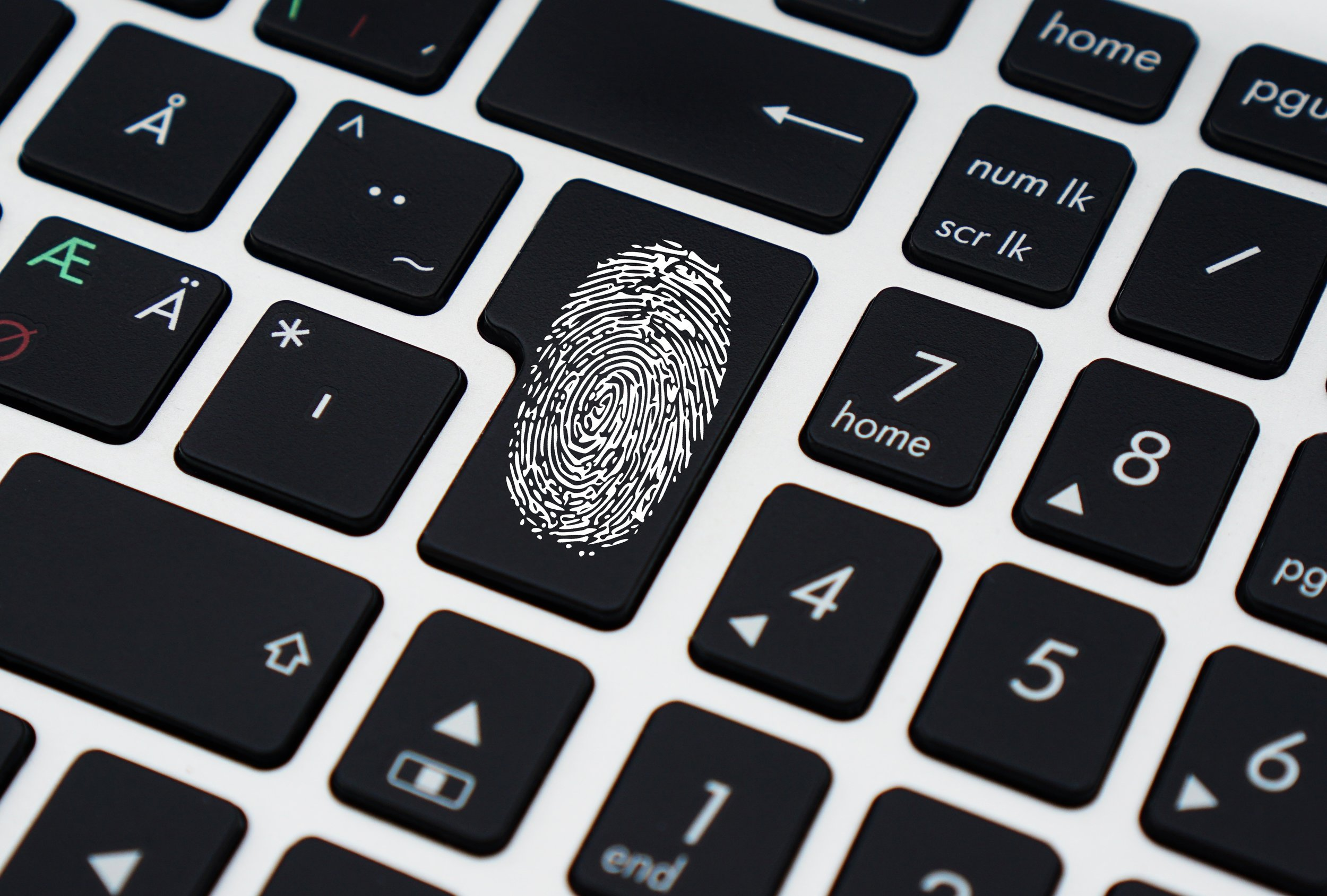 Personally Identifiable Information is collected on computers and can easily be left there.