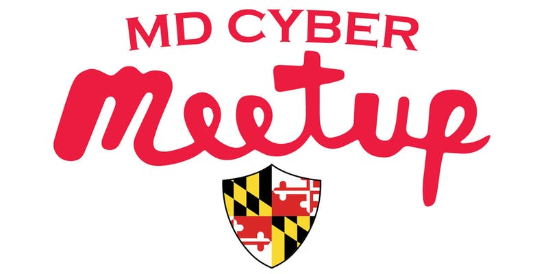 md cyber meetup fireside chat