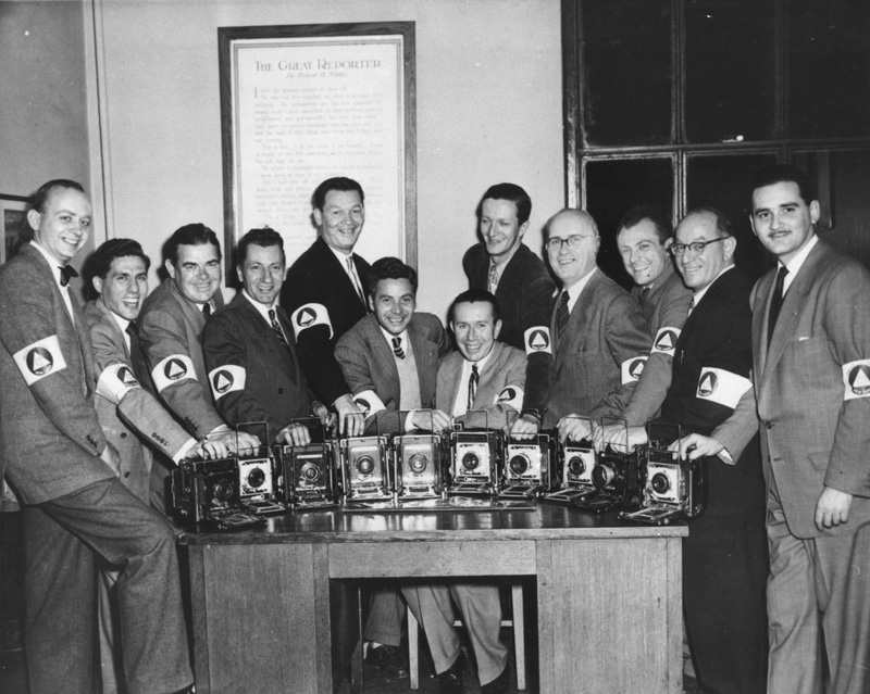 1948 Civil Defense Group