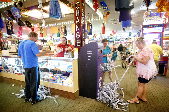 Plinko Game Winner - 