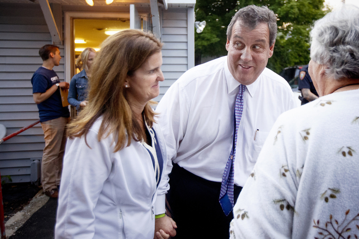 Checking With The Wife - 