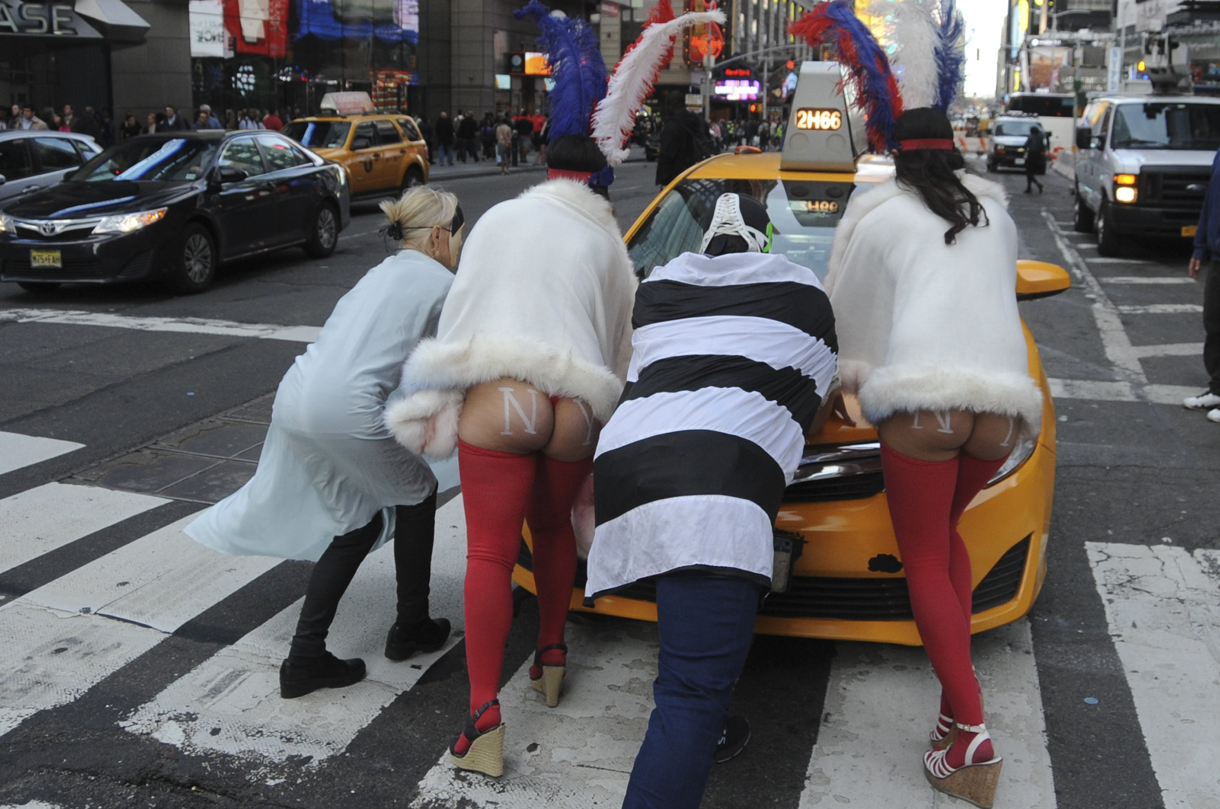 Third Place