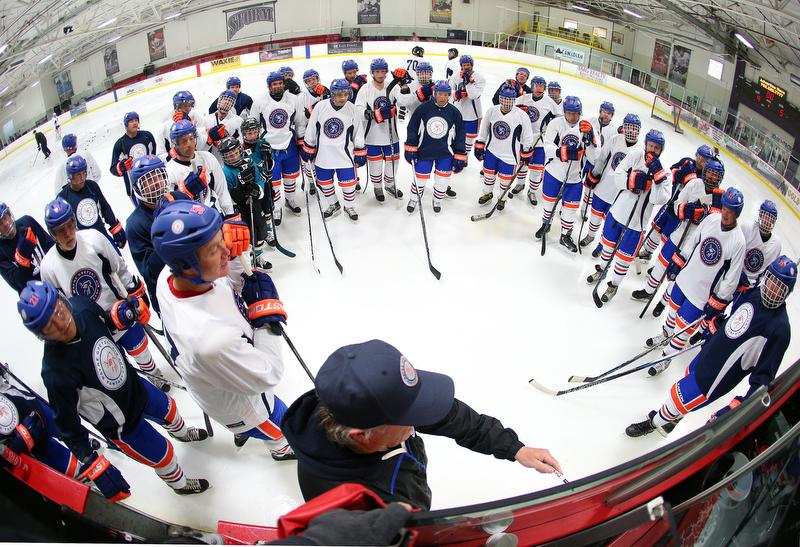 Gretzky Fantasy Camp