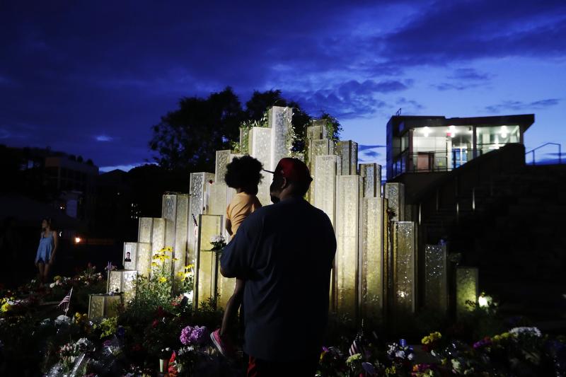 Mourning Muhammad Ali