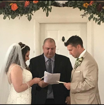 Nicole Frost & Steven Pfost, Newsday Photographer and NYPPA Member tied the knot on November 18th, 2017. The Trustees and the membership wish them both a great marriage and continued success. Lets all say Congrats!!!!!