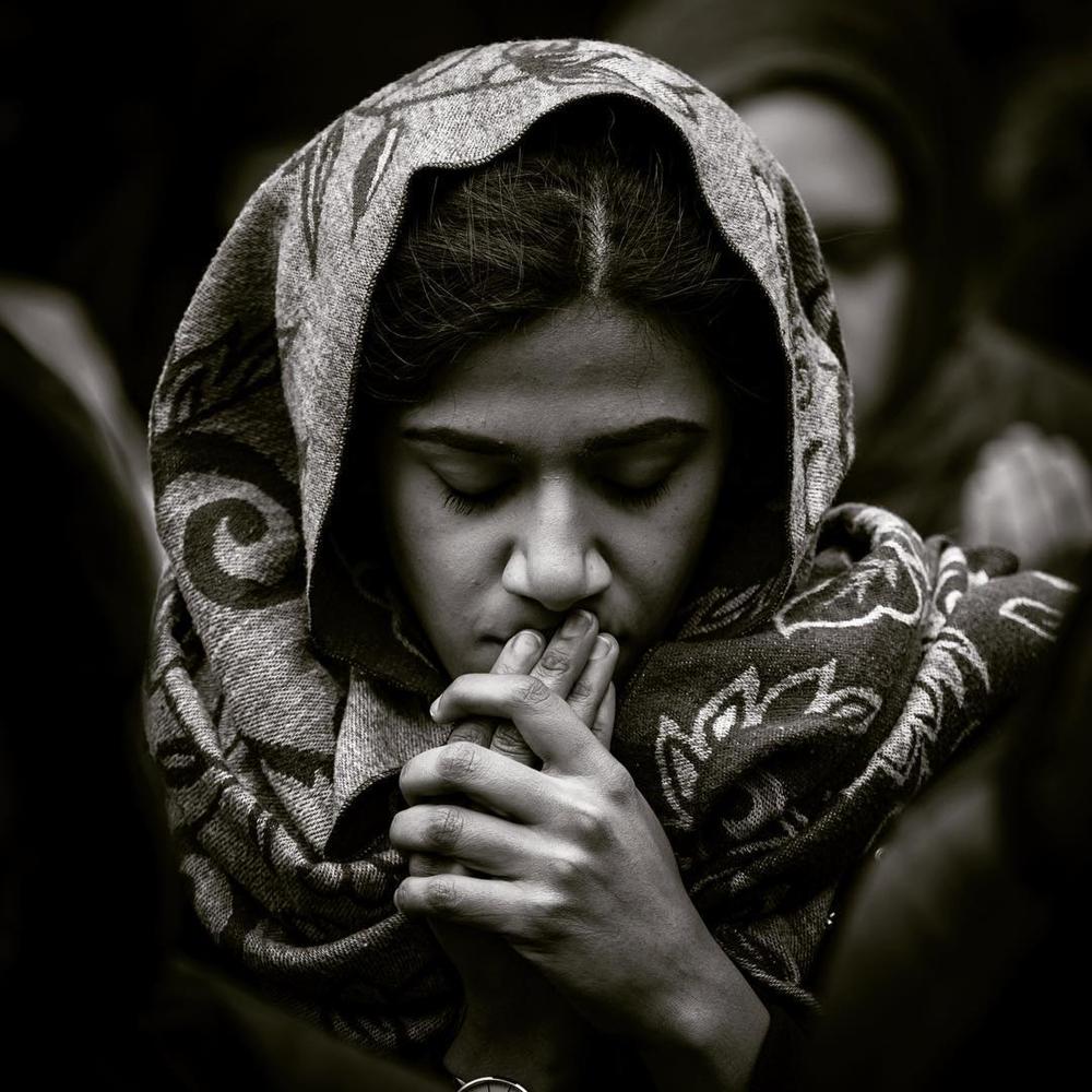 Jummah Prayer Rally