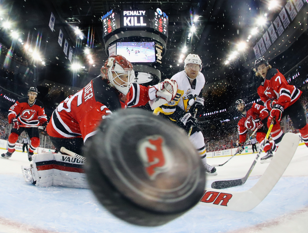 Puck Pic
