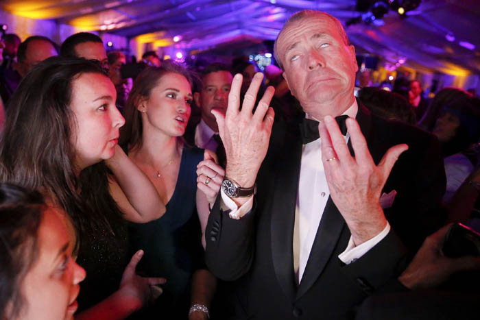 MURPHY FLOUNDER