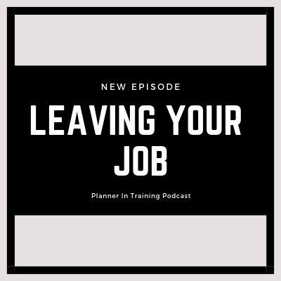 Planning to leave your corporate job for business.