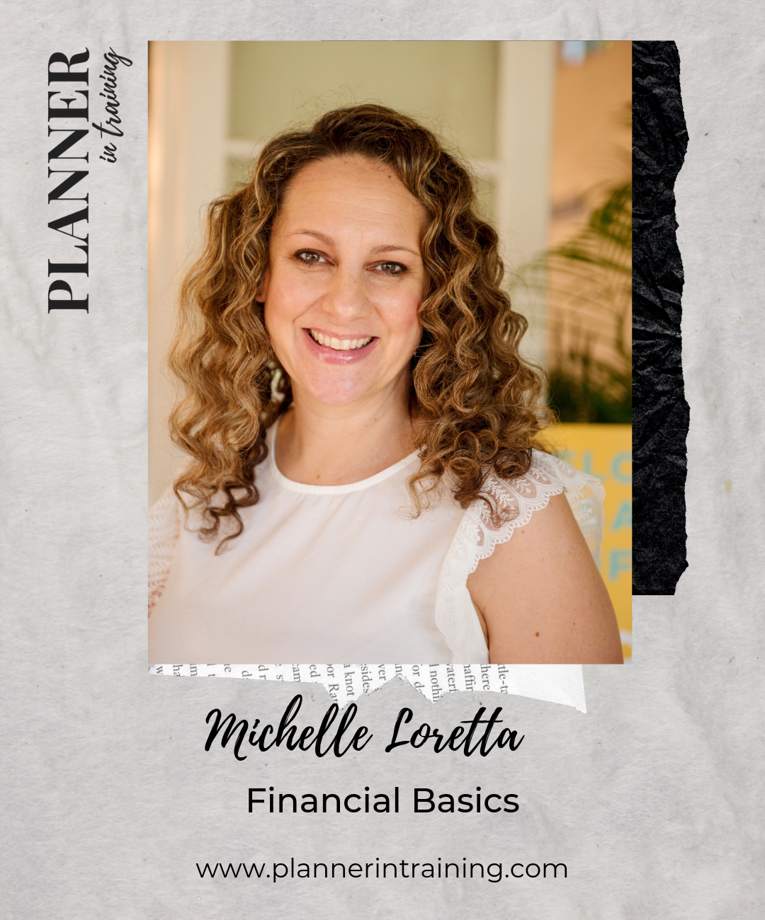 Michelle Loretta be sage wedding pros, financial basic for wedding pros. how to set your price for wedding pros