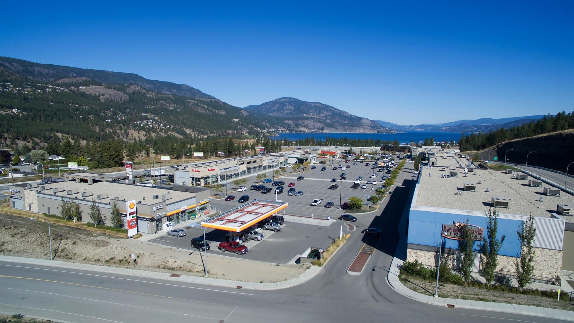 Okanagan Lake Shopping Ctr