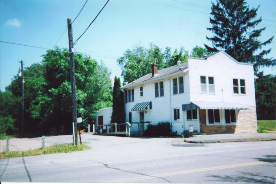 ICA on Williston Road