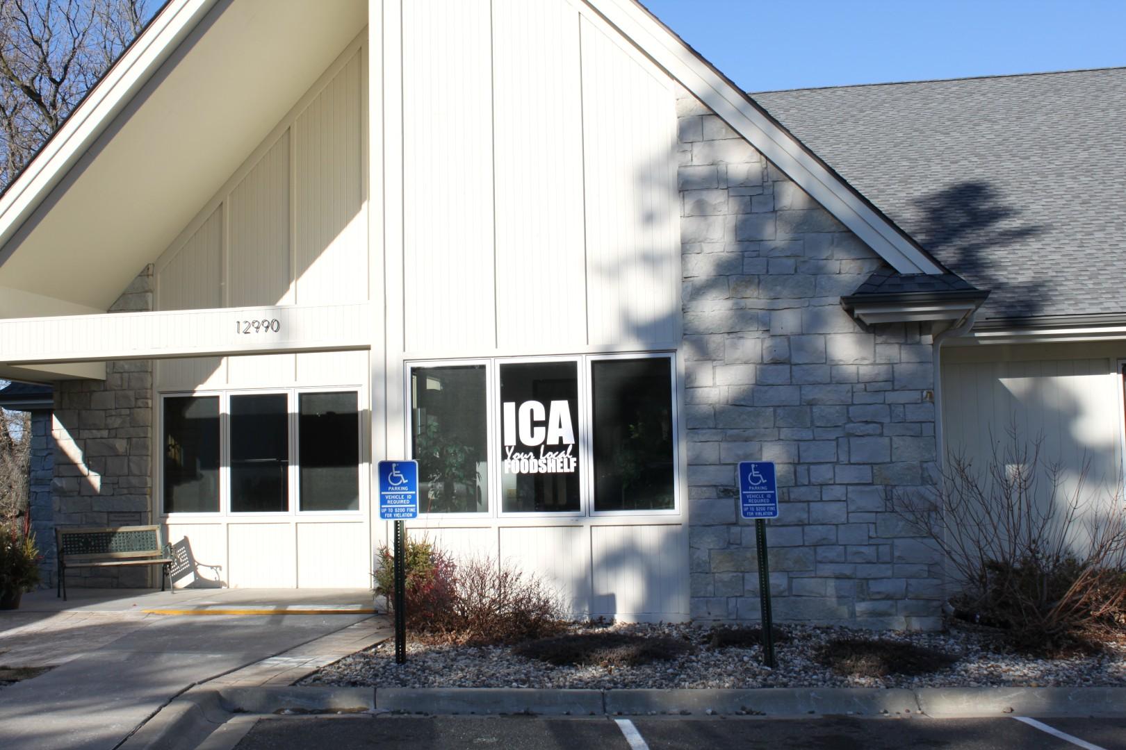 ICA at St. Davids