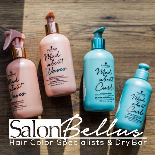 Hair & Facial Salon