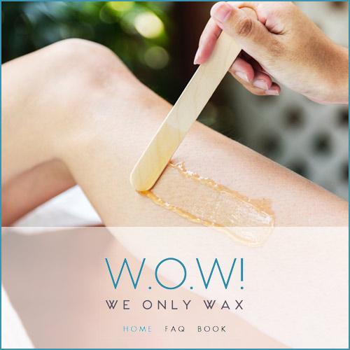 Full Body Waxing