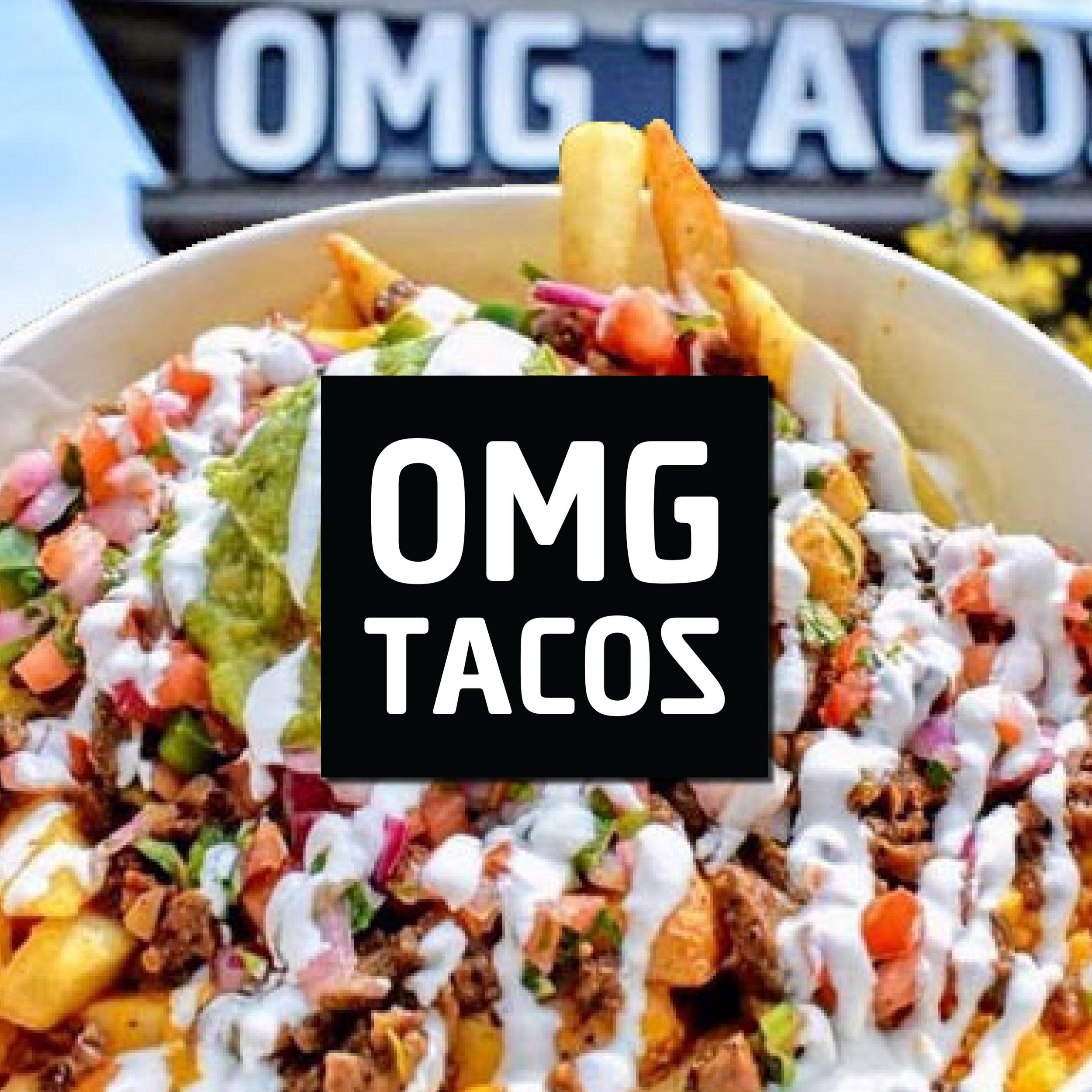 Street Tacos & More Open til 3am