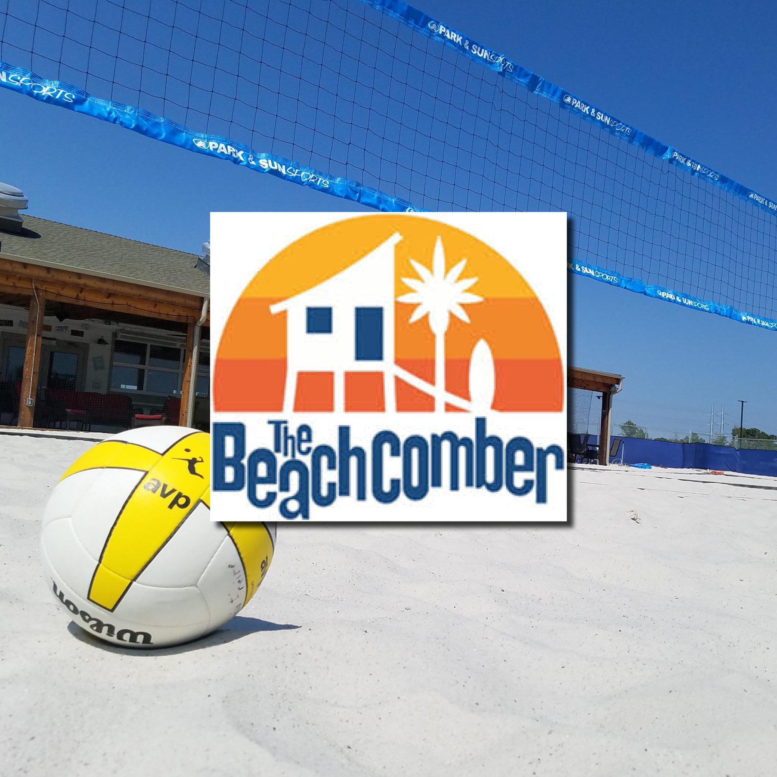 Volleyball, Food & Fun!