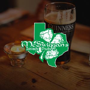 Irish Tavern Eats & Drinks