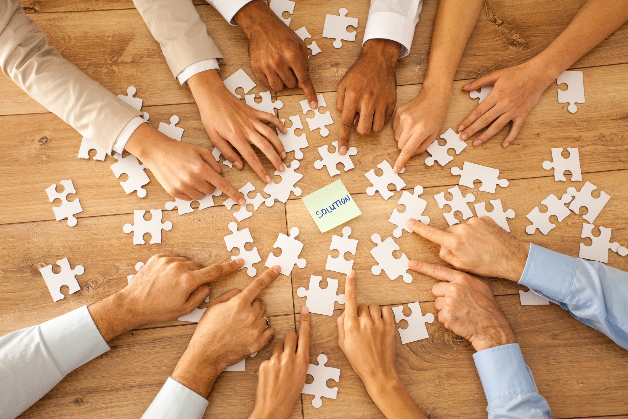 Organizational Excellence -