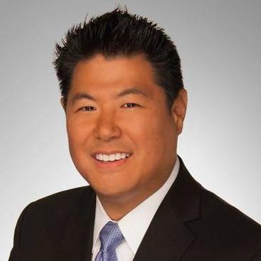 Emcee Mike Inouye,  NBC Bay Area