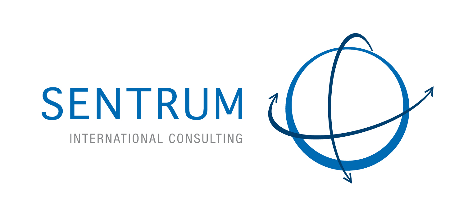 Sentrum International Logo