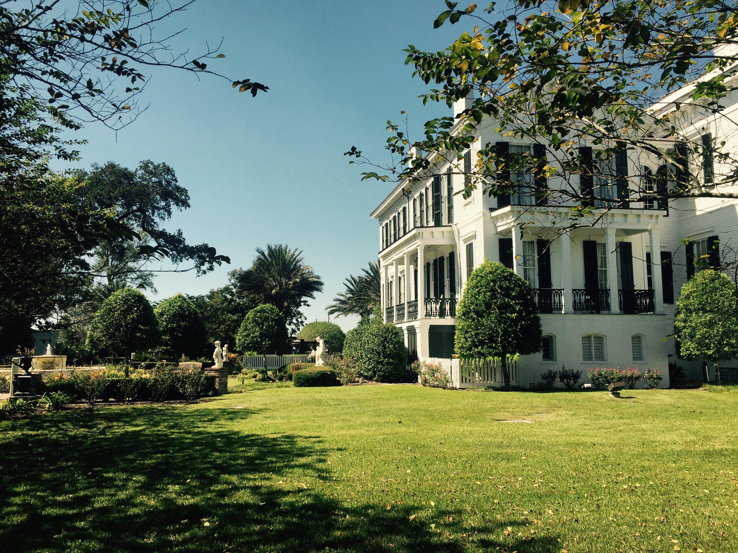 Nottoway Plantation and Resort