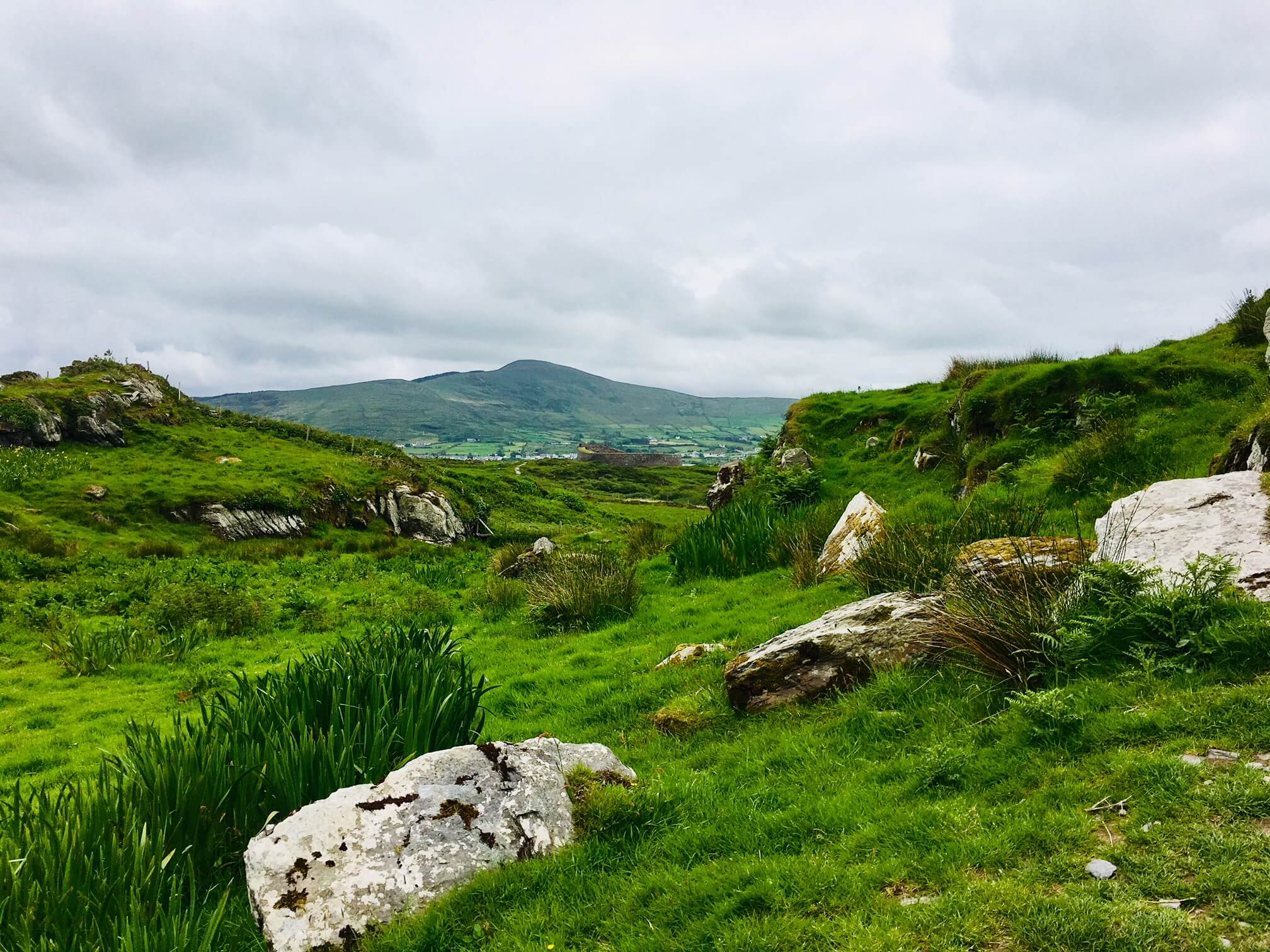 Ireland's Ring of Kerry