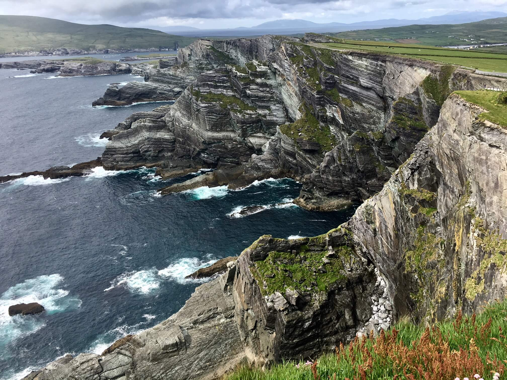 Cliffs of Portmagee
