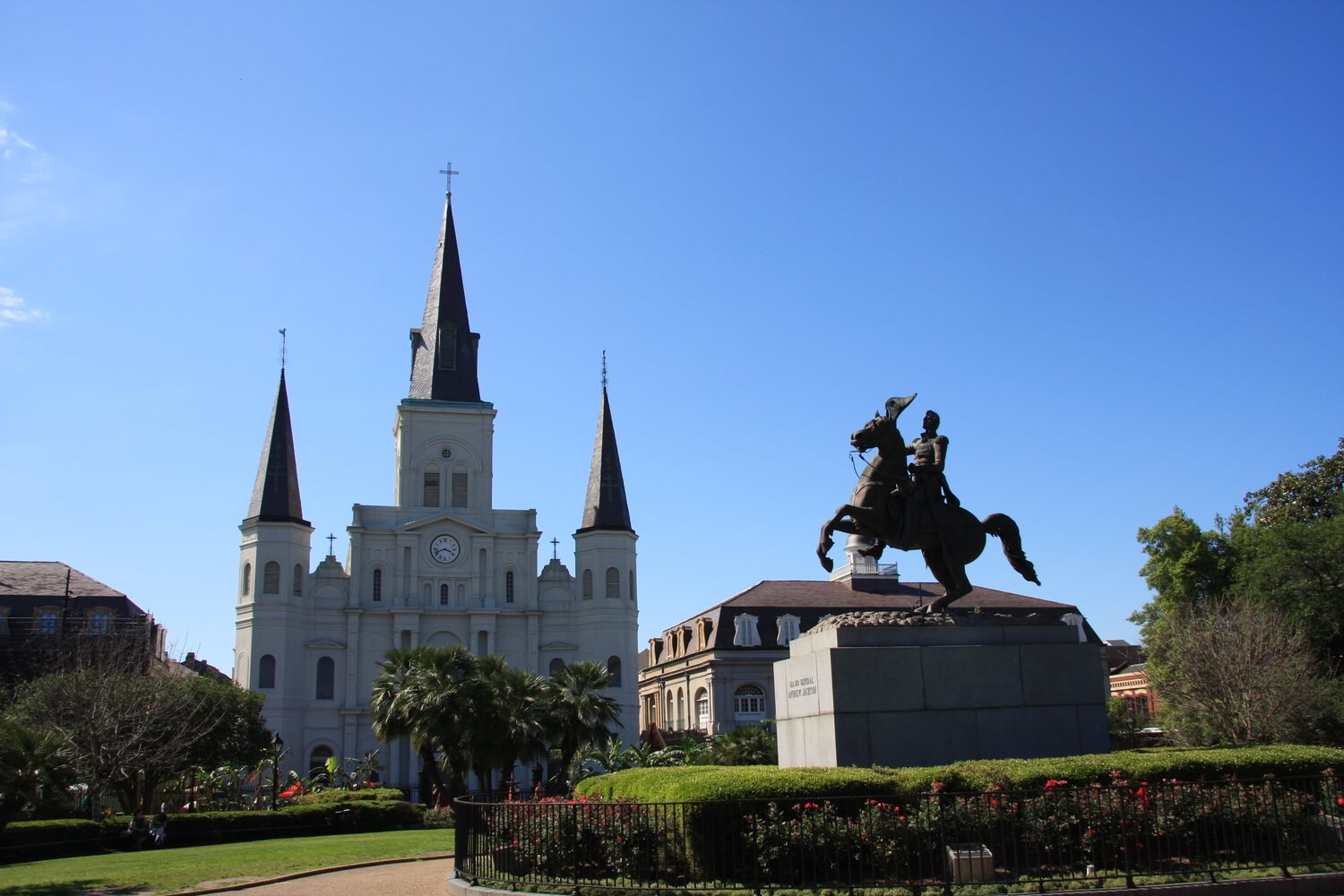 1 Day / 1 Night in New Orleans