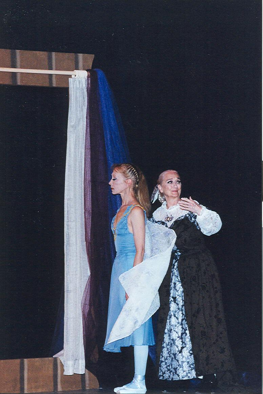 Romeo & Juliet - 01