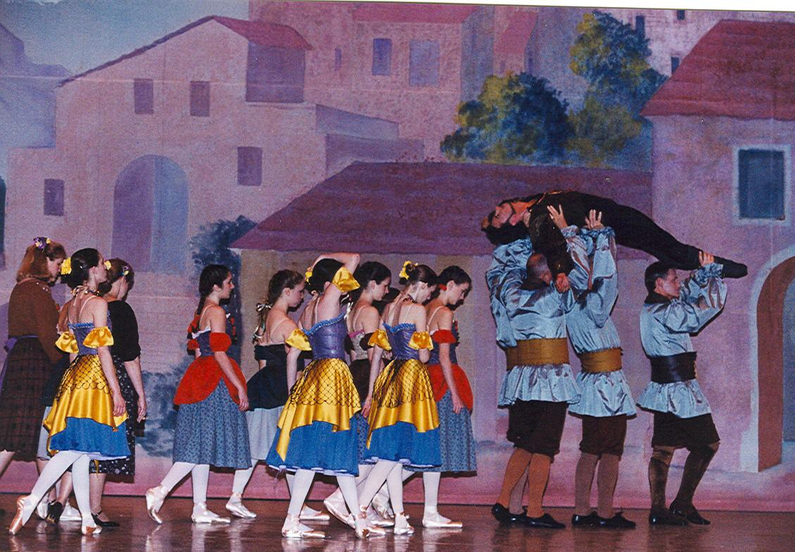 Romeo & Juliet - 02