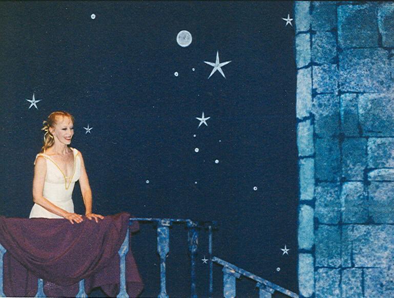 Romeo & Juliet - 05