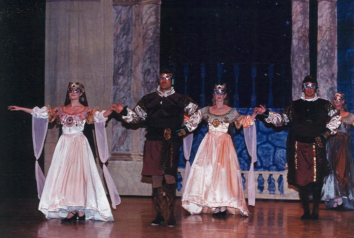 Romeo & Juliet 03