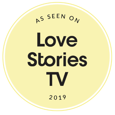 Love Stories Badge