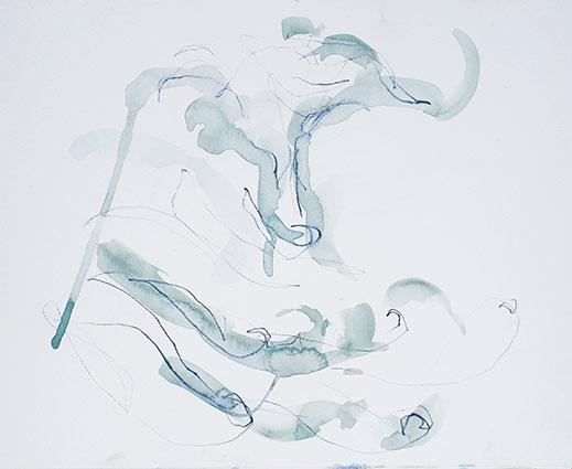 Light on Water LIV