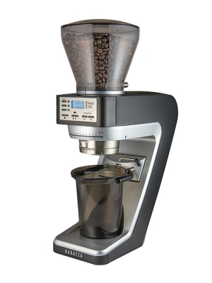 Photo from Baratza