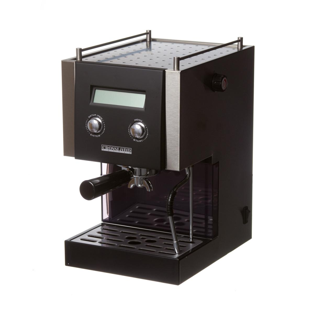 The Crossland CC1, photo courtesy of Seattle Coffee Gear, click through for their full review.