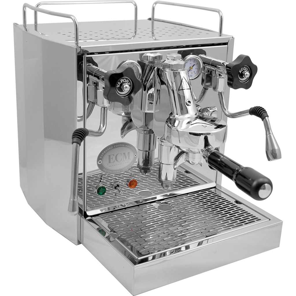 Photo courtesy of 1st-Line Coffee, the only importer of this machine. Click through to purchase.