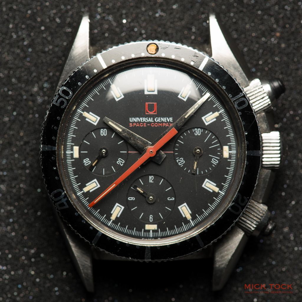 Photo courtesy of the great Mick Tock's FS listing on Omega Forums. Click through for more info.