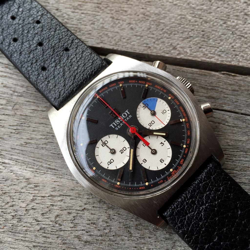 Just look at the dial! Photo courtesy of FS post, click through to ChronoTrader for more info.