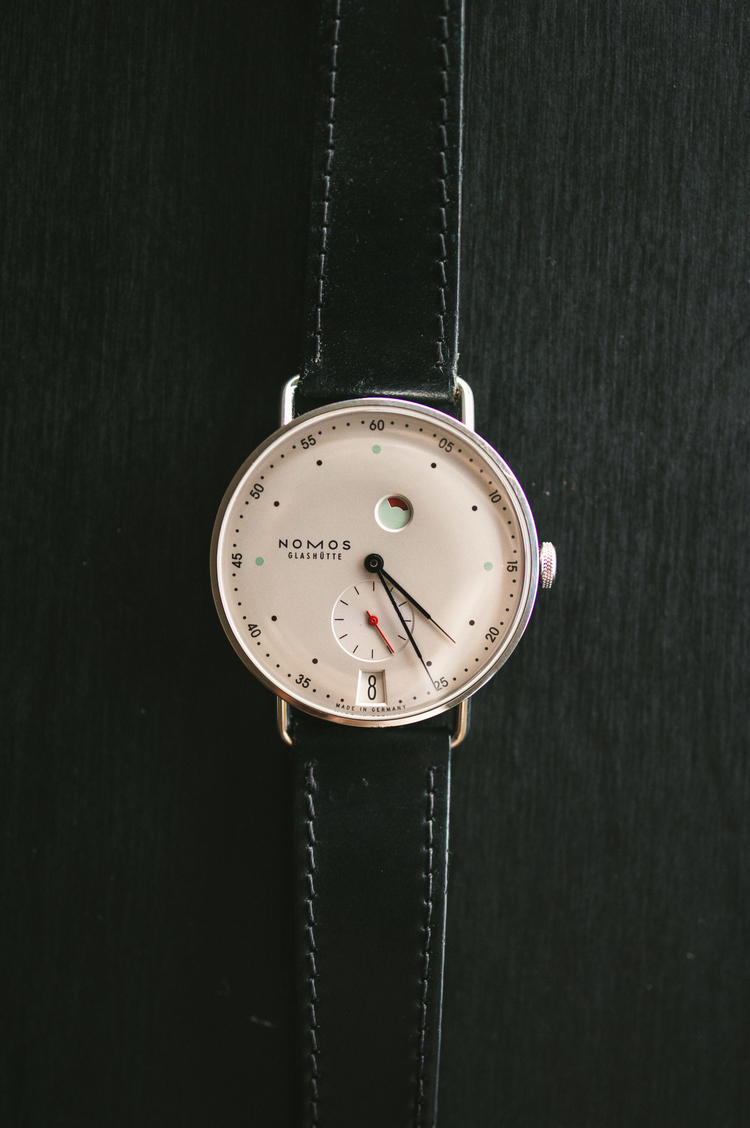 Photo from FS listing on WatchUseek forum, click through for more pictures and to contact the seller.