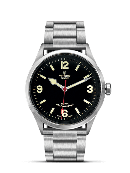 Image courtesy of Tudor Watches, click through for FS listing on WUS forums.