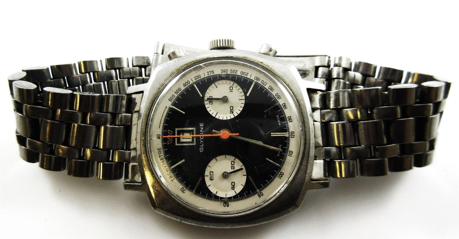 Dirty, grimey, Glycine Camaro, ready for a second life. Photo from eBay listing, click through to bid.