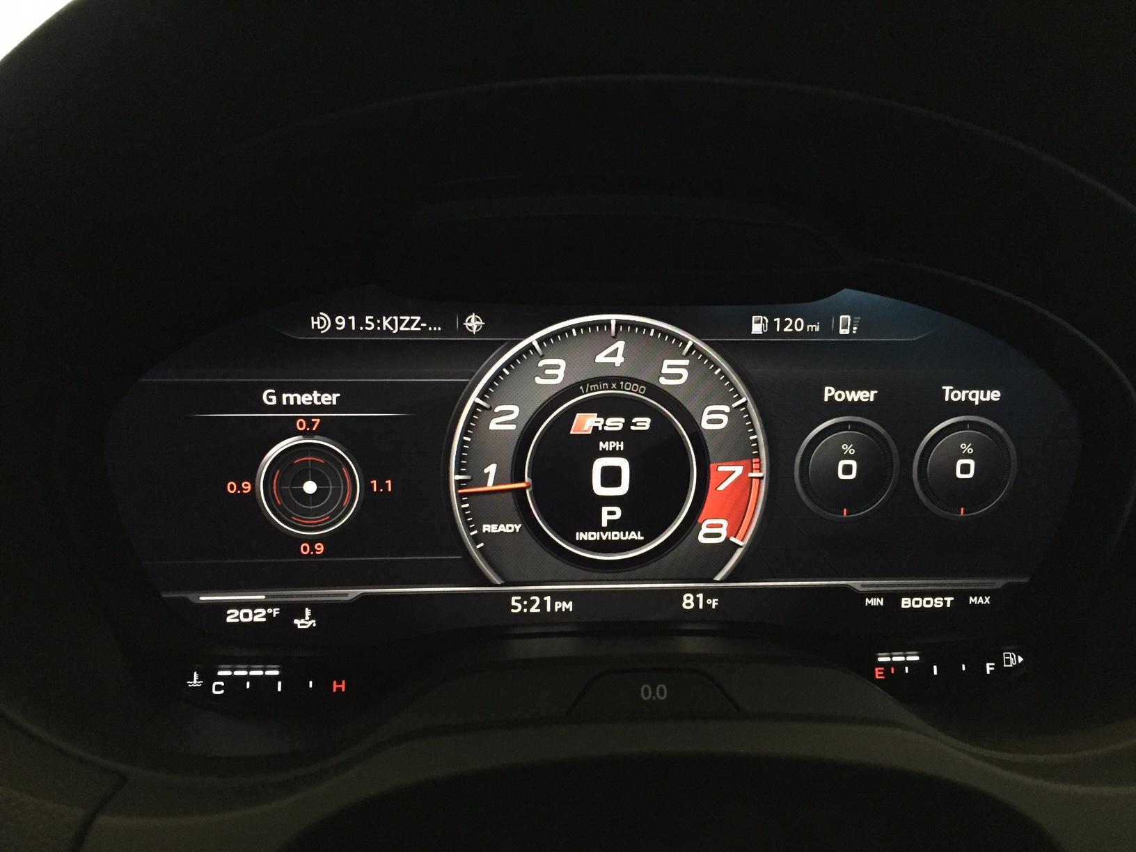 Audi Virtual cockpit Sport Display.JPG