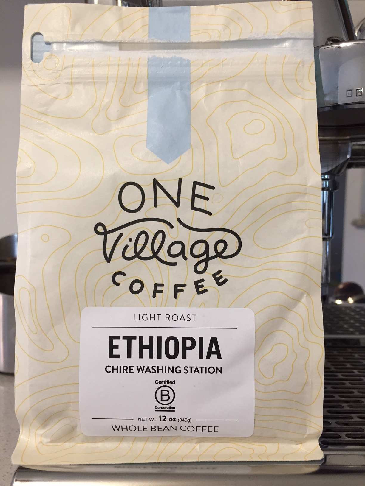I discovered One Village from Crema.co, click through for $10 off your first order.