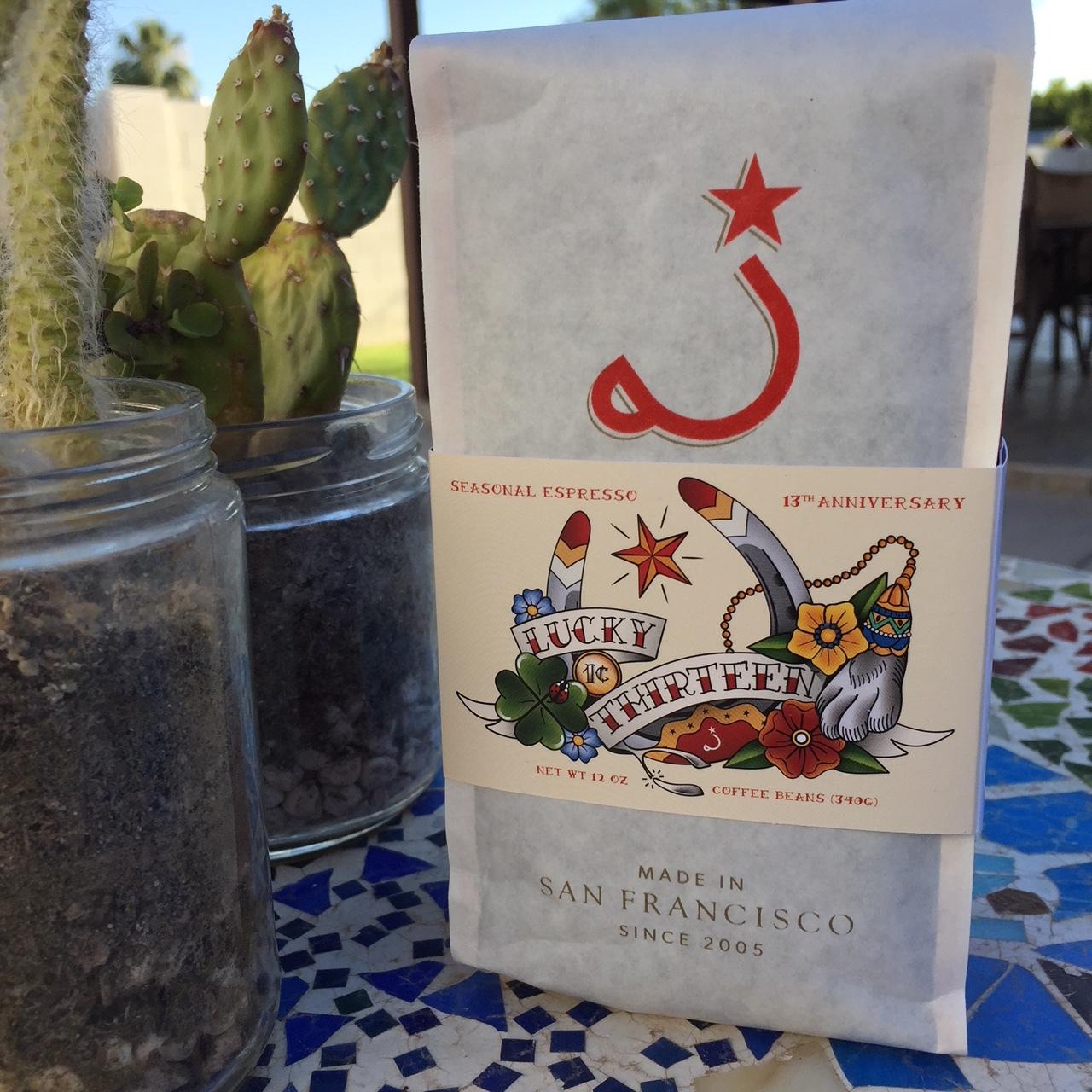 Ritual Coffee Roasters Lucky 13 Blend.JPG